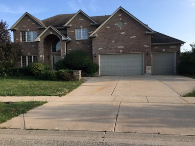 26050 Whispering Woods Circle, Plainfield, IL 60585 - #: 10073453