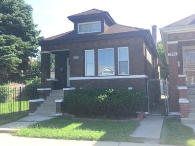 6417 S Talman Avenue, Chicago, IL 60629 - MLS#: 10073457