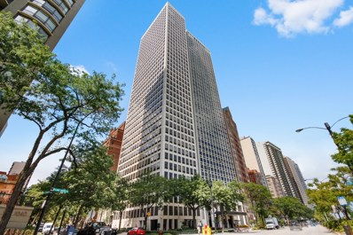 1100 N Lake Shore Drive UNIT 23B, Chicago, IL 60611 - #: 10073464