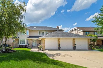 1228 N Aspen Way, Addison, IL 60101 - MLS#: 10073472