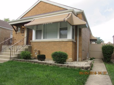 8205 S Homan Avenue, Chicago, IL 60652 - MLS#: 10073474