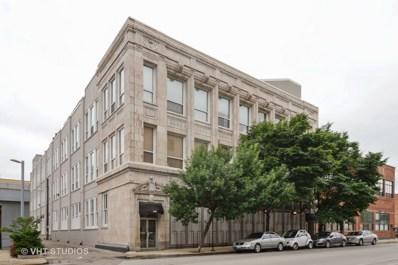 1019 W Jackson Boulevard UNIT 3D, Chicago, IL 60607 - #: 10073479