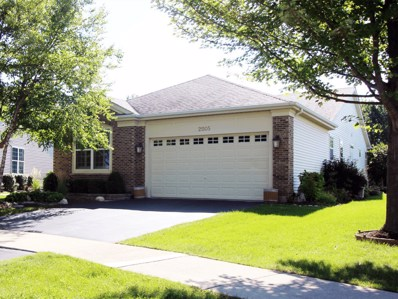 21105 Silver Moon Lake Way, Crest Hill, IL 60403 - MLS#: 10073489