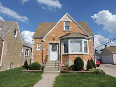 2817 N Newland Avenue, Chicago, IL 60634 - #: 10073494