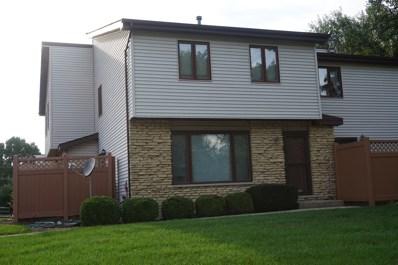 601 Northgate Road UNIT 601, New Lenox, IL 60451 - #: 10073502