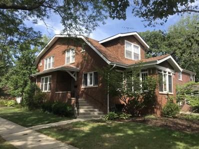 9156 S Winchester Avenue, Chicago, IL 60643 - MLS#: 10073506