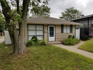 14613 University Avenue, Dolton, IL 60419 - MLS#: 10073529