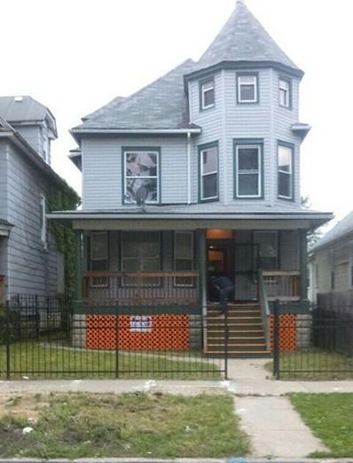 238 N Lorel Avenue, Chicago, IL 60644 - #: 10073542