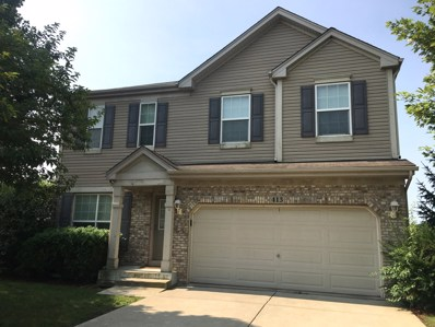 413 Glacier Drive, Streamwood, IL 60107 - MLS#: 10073546