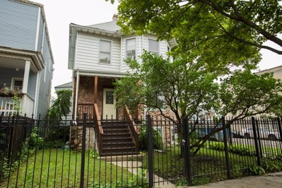 2258 N Central Park Avenue, Chicago, IL 60647 - MLS#: 10073559