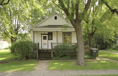 114 N Pine Street, Gardner, IL 60424 - #: 10073561