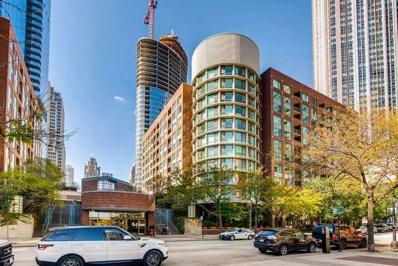 480 N McClurg Court UNIT 1008, Chicago, IL 60611 - MLS#: 10073571