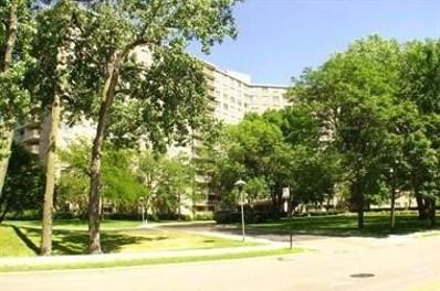 7141 N Kedzie Avenue UNIT 712, Chicago, IL 60645 - MLS#: 10073600