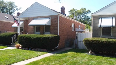 722 BALMORAL Avenue, Westchester, IL 60154 - MLS#: 10073603