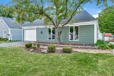 163 Heathgate Road, Montgomery, IL 60538 - MLS#: 10073604
