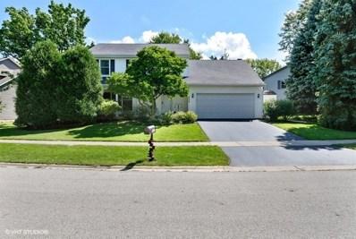 1552 Marquette Avenue, Naperville, IL 60565 - #: 10073620