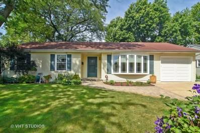 1612 N Kaspar Avenue, Arlington Heights, IL 60004 - MLS#: 10073623