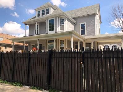 209 N Latrobe Avenue, Chicago, IL 60644 - #: 10073625