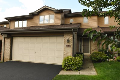 16640 Grants Trail, Orland Park, IL 60467 - MLS#: 10073638