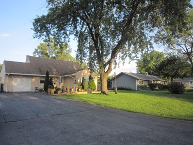 1S179  Buttercup Lane, Villa Park, IL 60181 - MLS#: 10073647