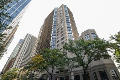 33 W DELAWARE Place UNIT 17E, Chicago, IL 60610 - #: 10073670