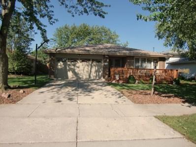 15612 Vista Drive, Oak Forest, IL 60452 - #: 10073680