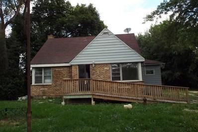 17W488  Hawthorne Avenue, Wood Dale, IL 60191 - #: 10073729