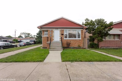 5158 S Springfield Avenue, Chicago, IL 60632 - MLS#: 10073730