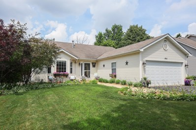 1841 Springside Drive, Crest Hill, IL 60403 - MLS#: 10073732