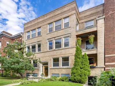 4507 N DOVER Street UNIT 2S, Chicago, IL 60640 - #: 10073734