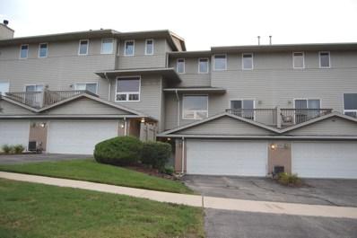 479 River Bend Road UNIT 103, Naperville, IL 60540 - #: 10073735