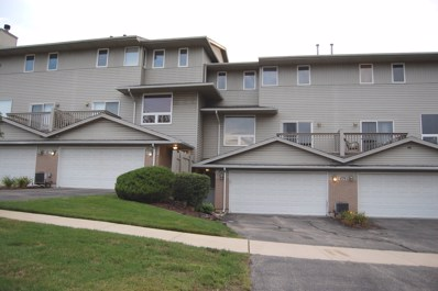479 River Bend Road UNIT 103, Naperville, IL 60540 - MLS#: 10073735