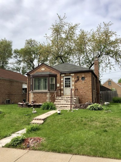 504 W 129th Place, Chicago, IL 60628 - #: 10073745