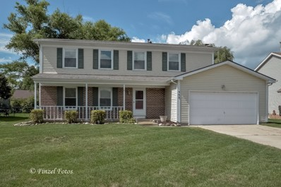 988 Newbury Drive, Crystal Lake, IL 60014 - #: 10073770