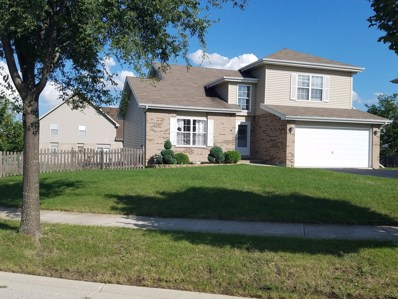 1512 Skylark Lane, Plainfield, IL 60586 - MLS#: 10073779
