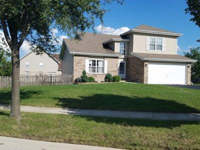 1512 Skylark Lane, Plainfield, IL 60586 - #: 10073779