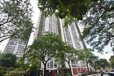 1360 N Sandburg Terrace UNIT 2302C, Chicago, IL 60610 - MLS#: 10073807