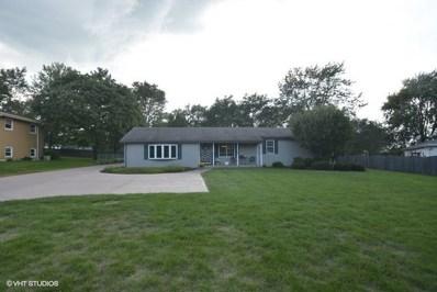 205 S Anderson Road, New Lenox, IL 60451 - MLS#: 10073812