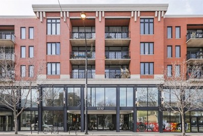 3232 N Halsted Street UNIT D609, Chicago, IL 60657 - #: 10073822