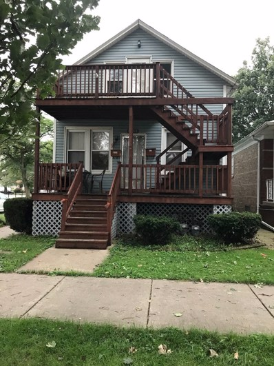 13158 S Buffalo Avenue, Chicago, IL 60633 - MLS#: 10073850