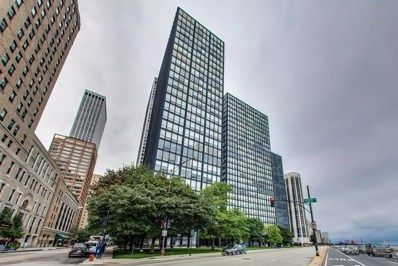 860 N Lake Shore Drive UNIT 19J, Chicago, IL 60611 - #: 10073853