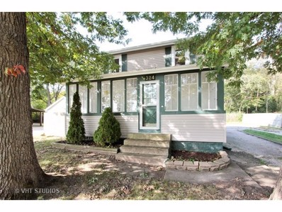 324 S Orchard Avenue, Waukegan, IL 60085 - #: 10073857