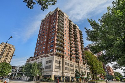 5 E 14th Place UNIT 502, Chicago, IL 60605 - #: 10073859