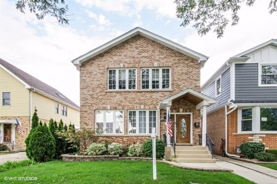 7309 N Oleander Avenue, Chicago, IL 60631 - #: 10073862