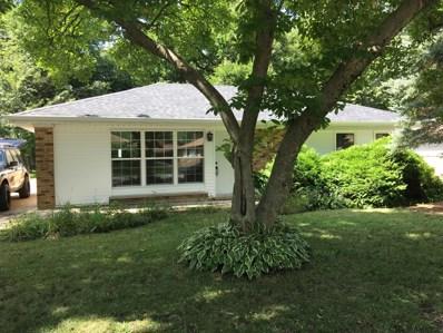 444 Natoma Street, Park Forest, IL 60466 - MLS#: 10073879