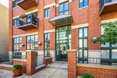 2033 W Superior Street UNIT 4E, Chicago, IL 60612 - #: 10073894