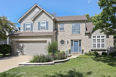 2623 High Meadow Road, Naperville, IL 60564 - MLS#: 10073900
