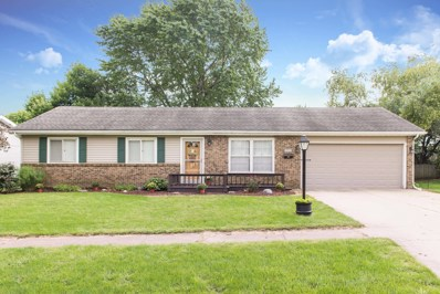 626 Emmert Drive, Sycamore, IL 60178 - MLS#: 10073905