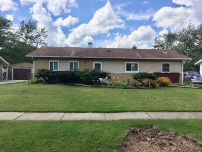 670 Western Street, Hoffman Estates, IL 60169 - #: 10073909