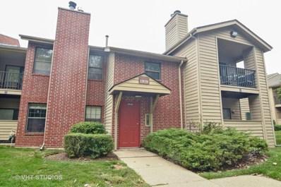1919 N Hicks Road UNIT 212, Palatine, IL 60074 - MLS#: 10073936
